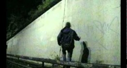 Graffiti – eine Subkultur in Berlin