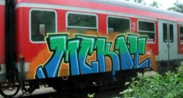 Singapur: Graffiti Nachschlag