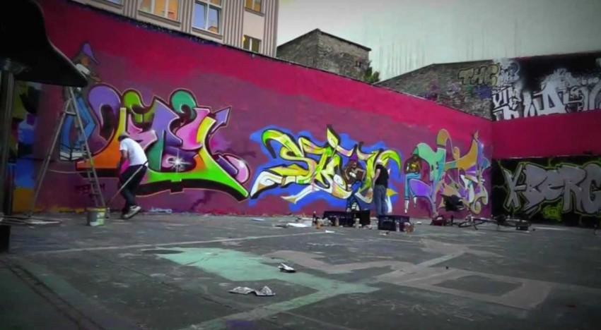 graffy.tv #16 – SKIM, DEJOE, KRY