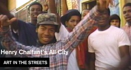 Henry Chalfant's All City