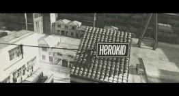 Herokids Concrete Walls #5 – SAWE