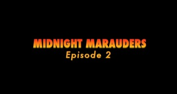 Midnight Marauders – The Lost Tapes 2