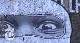 New York Times über Graffiti in Berlin