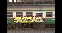 RASKO – Hardcorebombing on Trains