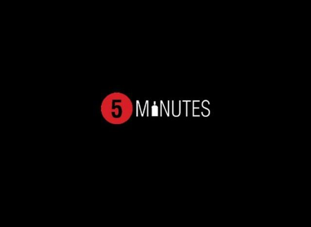 5 Minutes – ROCCO