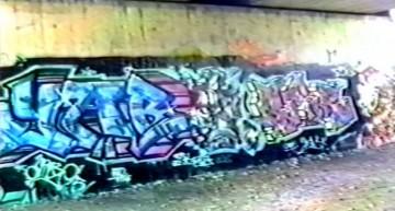 Sprayer in München – Was geht'n