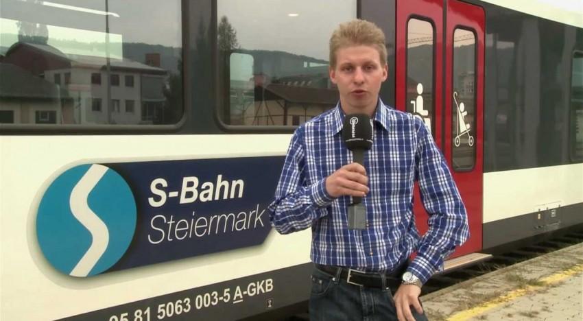 Stephan Rossegger gibt Sicherheitstipps