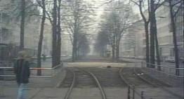 Straßenbahn 1990