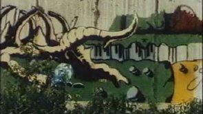 The Denots Crew 1986