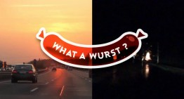 True Death Vallee: What a Wurst