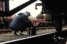 Twosome Tales 5: Freights