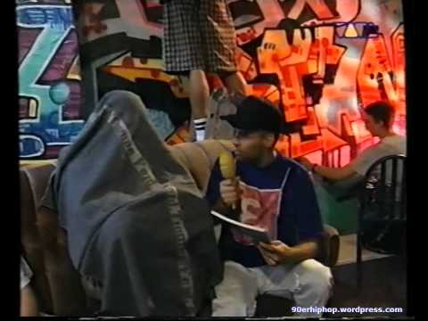 VIVA Freestyle 1995