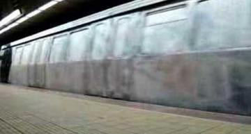 Wholetrain in Bukarest