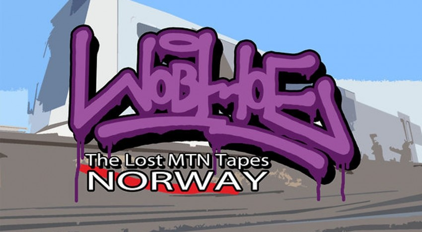 The Lost MTN Tapes: WOBHOE