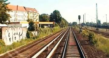 BR 477: Schönhauser Allee – Hohen Neuendorf