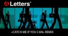Catch me if you can – Remix