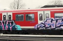 Small Views from Hamburg 1-2