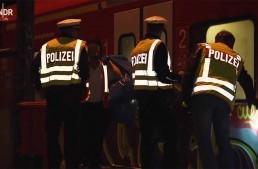 Nordreportage: Die Graffiti-Jäger