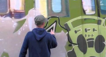 Trailer: KAOS – Vandals in Motion