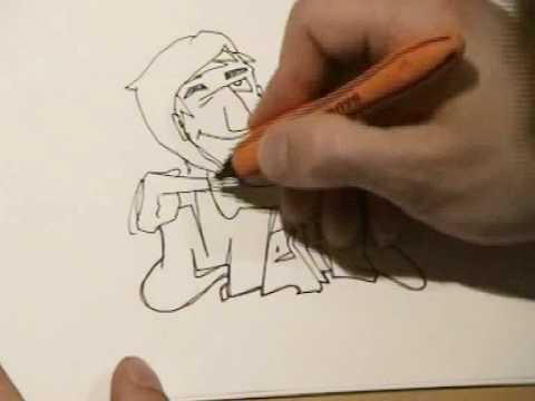 METAL Zeichnungen