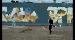 Berliner Mauer: MRIX, CLINT176, HESHT, SPAIR