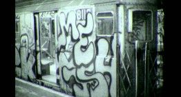 Super Rare 80s Subway Bombing