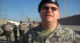 L.A. River Buff: US-Army macht sich nützlich