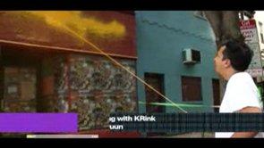 Videointerview mit KR