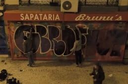 Leerfahrt Entertainment 3: Lisboa Citylimit