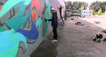 graffy.tv #22 – The Orange Blue One