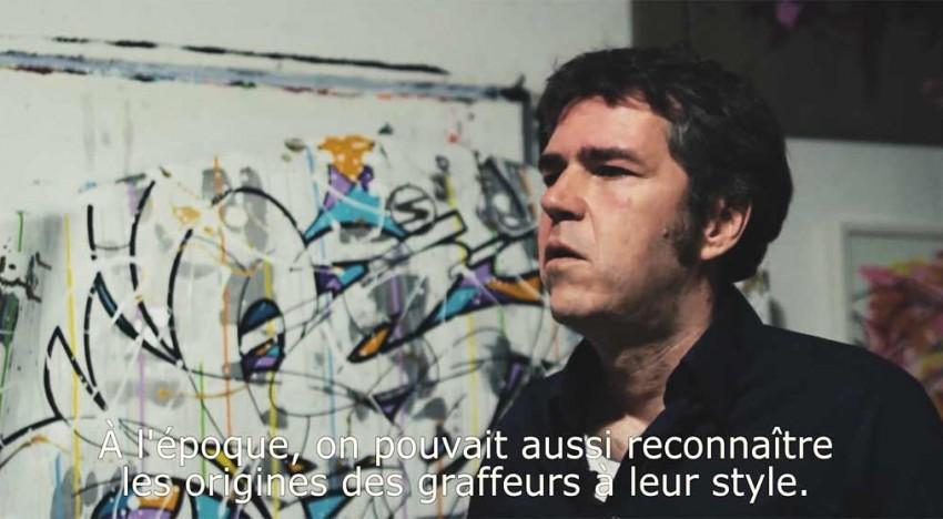 "Interview: Michel ""CREN"" Pietsch"