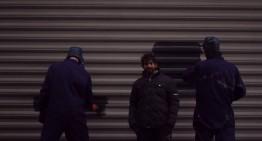 Paris: Nolens Volence