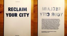 Reclaim Your City