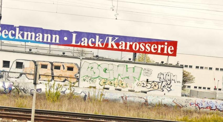 Fotoboom – Berlins Lines #23