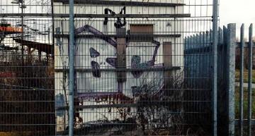 Fotoboom – Bombs of Berlin #38