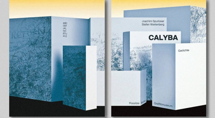 Review: CALYBA – Gedichte