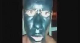 Brasilien: Polizei schikaniert Sprüher