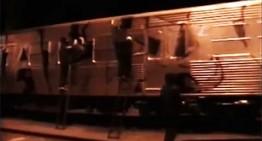 Transit TV 2 – Australian Locomotive Makeovers