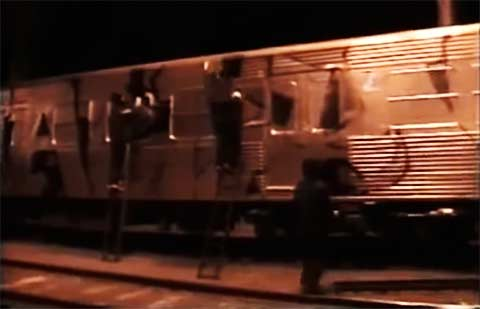 Transit TV 2 – Australian Locomotive Makeovers