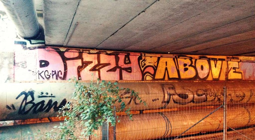 Fotoboom – Berlins Lines #26