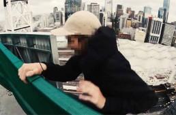 Modus Operandi: Urban Exploring in Melbourne