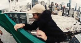 Melbourne: Modus Operandi – Urban Exploring