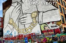 Mitschnitt: Vandal Café 9 – Murals