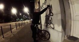 Bratislava: BAD KIDS, chlapinka