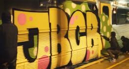 Portugal: JBCB on Tour