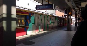 Berliner Rollstahl #16