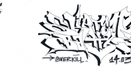 Overkill Sketch Battle 2015