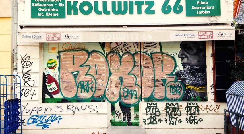 Fotoboom – Bombs of Berlin #42