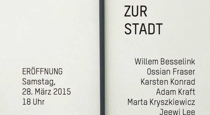 Ausstellung: Schlüssel zur Stadt
