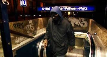 Spiegel TV 1995: Graffiti-Sprayer in Berlin